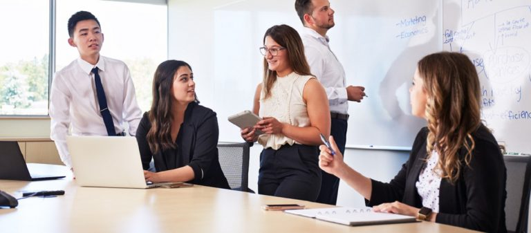 Top 5 Ways Law Students Can Make Positive Impact on World